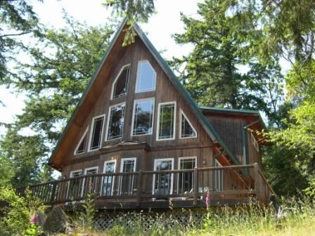 Magnificent Evergreen Cottage At Rosario Download Free Architecture Designs Scobabritishbridgeorg